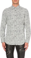 Diesel S-five slim-fit cotton shirt