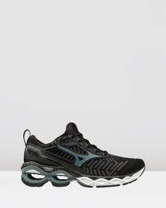 Mizuno Wave Creation 20 Waveknit - Women's