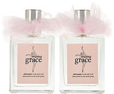 philosophy Amazing Grace Special Edition Spray Fragrance Duo
