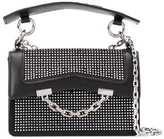 Karl Lagerfeld Paris K Seven Sparkle tote bag
