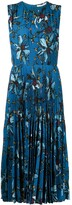 Thumbnail for your product : Jason Wu Collection Floral-Print Dress