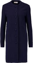Carven Bouclé coat