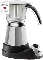 De'Longhi Delonghi Electric Moka Espresso Maker