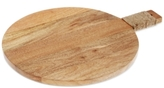 Thirstystone Wood Circular Serving Board