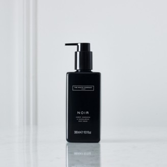 The White Company Noir Bath & Body Wash, No Colour, One Size