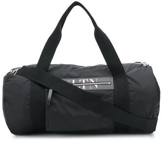 Valentino Logo Large Duffle Bag