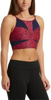 Puma Active Training Culture Surf Crop Top