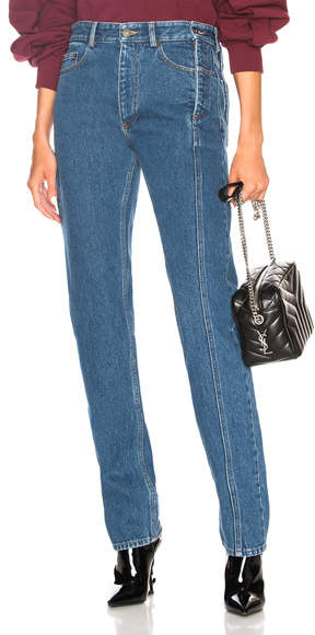 Y/Project Y Project Side Seam Jeans
