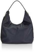 Rebecca Minkoff Bryn Double Zip Bag Boho Hobo Bag