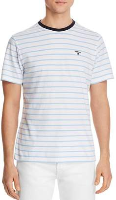 Barbour Portree Striped Tee