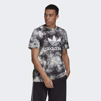 adidas PT3 Allover Print T-Shirt