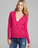 Juicy Couture Cardigan - Elisa Bow