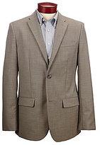 Perry Ellis Solid Jacket
