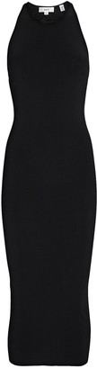 A.L.C. Marc Rib Knit Midi Dress