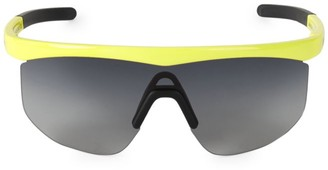 Illesteva 135MM Managua Full Shield Sunglasses