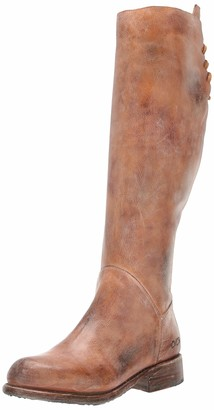 Bed Stu Women's Manchester Knee-High Boot