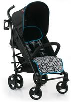 Jonathan Adler Crafted by Fisher Price® Deluxe Umbrella Stroller in Black/White