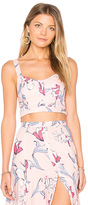 Yumi Kim Taboo Top in Pink. - size S (also in )