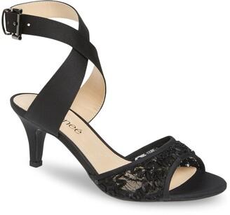 J. Renee 'Soncino' Ankle Strap Sandal