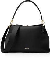 Michael Kors Large Miranda Top Lock Shoulder Bag