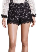 Alexis Sean Lace Shorts