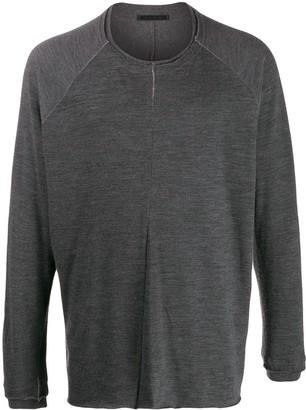 The Viridi-anne long sleeve T-shirt