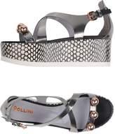 Pollini Sandals - Item 11331243