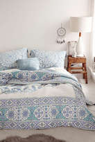 Urban Outfitters Magical Thinking Devi Medallion Comforter