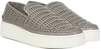 Vince Stafford Leather Sneaker