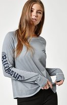 Billabong Long Sleeve Thermal T-Shirt