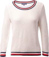 Tommy Hilfiger Ebina Textured Sweater