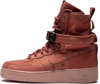 Nike Womens SF AF1 Shoes - Size 9.5W