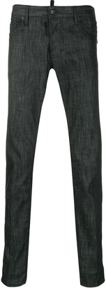 DSQUARED2 Patch Detail Trousers