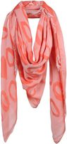 McQ by Alexander McQueen Square scarves