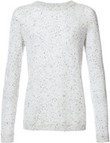 ATM Anthony Thomas Melillo long-sleeved T-shirt