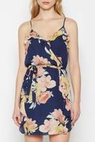 Joie Foxglove Silk Dress
