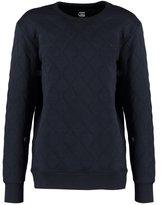 Gstar Geo Jacquard R Sw L Sweatshirt Mazarine Blue