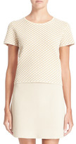 Theory Ferson Knit Top
