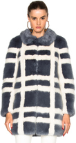 Shrimps Edith Faux Fur Coat