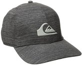 Quiksilver Men's AG47 M and with Bonded Amphibian Hat
