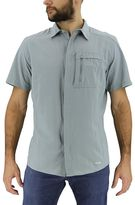 adidas Men's Dillion Button-Front Shirt