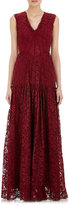 Sophia Kah Women's Lace Gown