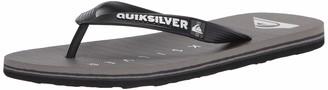Quiksilver Men's Molokai Massive Flip-Flop