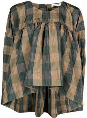 Henrik Vibskov Lava blouse