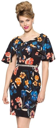 Alannah Hill Flowers For Me Dress