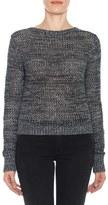 Joe's Jeans Women's 'Reed' Crochet Cotton Sweater