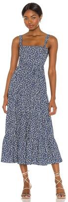 LIKELY Kimber Midi Dress