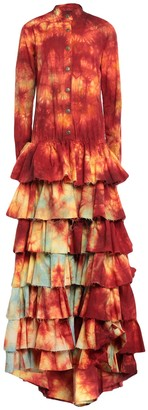 Bad Spirit Long dresses