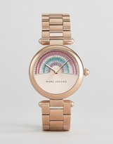 Marc Jacobs MJ3546 Dotty Rainbow Watch