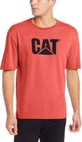 Caterpillar Men's Logo Work Tee